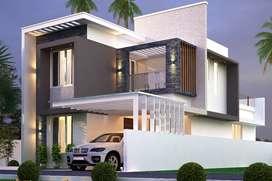 3bhk 1785sqft house for sale in Chandranagar