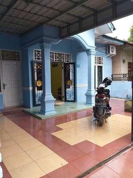 Dijual Rumah SIAP HUNI (3 KT & 2 KM) & BEBAS BANJIR