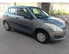 Maruti Suzuki Swift, 2013, Diesel