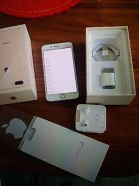 iphone 7 pIus apple original with complete box
