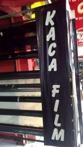 Promo Kaca Film 3M Full Body