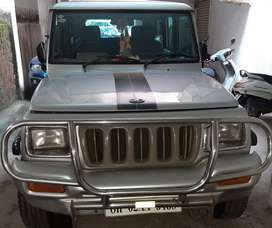 Mahindra Bolero 2004 Diesel Good Condition