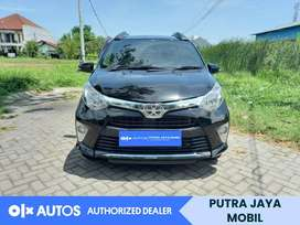[OLX Autos] Toyota Calya 2017 1.2 G M/T Hitam #PUTRA JAYA MOBIL