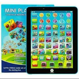 I Padl tablet mainan anak spy pintar u/ belajar dirumah work stay home