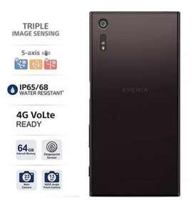 Sony Xperia XZ Global Version.