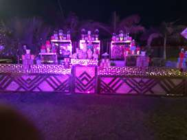 Event management and VIP survive boy & girl
