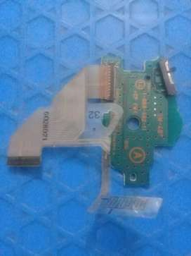 PSP Spare Parts for 1000 Series & 3000 Series