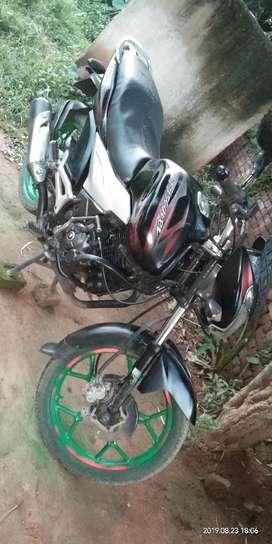 Full candisan bike for cell