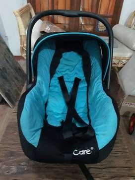 Baby seat Car Merk CARE