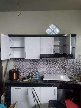 Kitchenset,interior dll