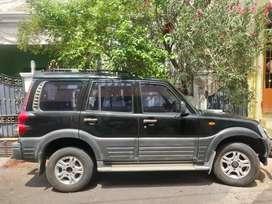 Mahindra Scorpio 2007 Diesel 86000 Km Driven