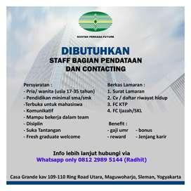 Lowongan Kerja Di Yogyakarta