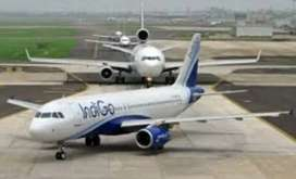 We are urgently hiring for Ticketing Executive in Jabalpur Airport