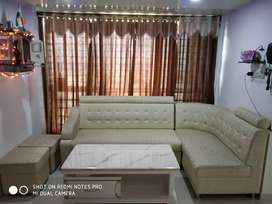 2 Bhk  Flat For Sale/- Ghansoli sector 8