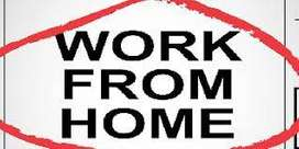 Work@home   Part Time   Data Entry   Online Work