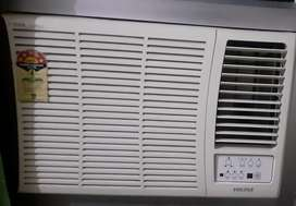 Selling Ac at the most vulnerable price