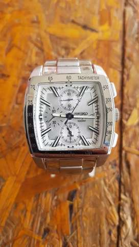 Seiko chronograph 100M 7T62 original