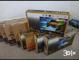 Smart Android LED TV brand new boxed cash on delivery