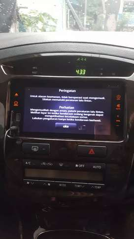 Head Unit Yaris trd 2016 Android