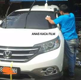 Kaca film 3M auto film 5 th