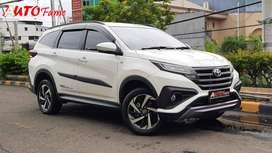 Toyota Rush 1.5 TRD Sportivo AT 2019 Persis Baru LOW KM
