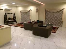 LUXURY FURNISHED APARTMENTS FOR RENT IN BAHRIA PHASE 4
