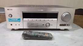 Yamaha Dolby DTS Home theater ampli