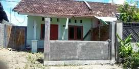 Rumah BTN Pemda Lobar
