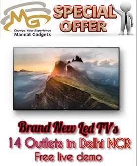 Fantastic Sunday Deals __ 24 inch simple LED TV // AAJ hi kharideyy ..