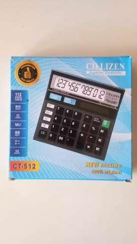 Cillizen calculator in just 180 rupees