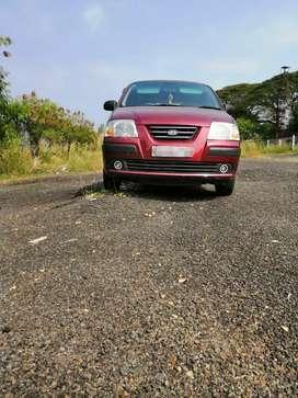 Hyundai santro GLS for sale