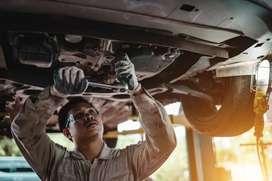 Diesel Petrol cars Jeep mechanic
