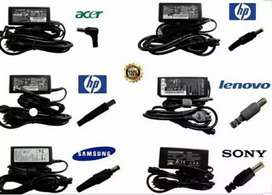 All Type Laptop / Adapter Wholesale Price / SURAT