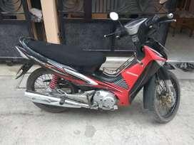 Honda Supra 125