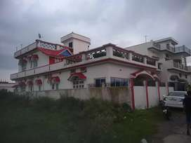 Office /residential 3bhk spacious house with 5 car parking 10scoter