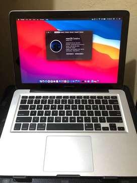 Macbook Pro 13 MD101 MID 2012