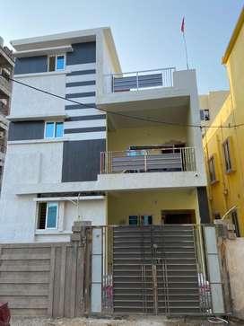 Duplex ground floor for rent