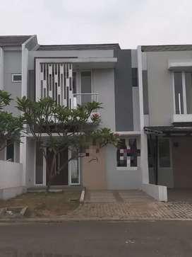 Jual Cepat rumah Rapih 2 Lantai di Cluster Pavorit Citra Grran Cibubur