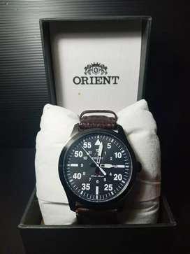 Jam tangan orient watch UNG2-D0-A CA
