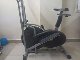 Exercise Cycle, Gym Cycle, Orbitrac