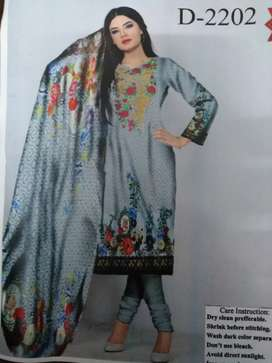 Dhanak winter Collections