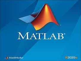 Software Programming | MathWorks MATLAB R2020A 64Bit Full