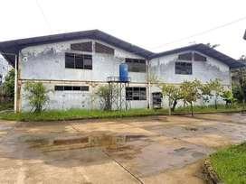 Dijual Cepat Tanah Kapuk Ijin Industri 4000 m2