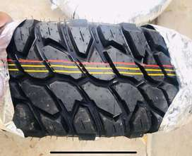 TYRES FOR JEEP THAR BMw audi XUV BENZ GYPSY OFF ROAD