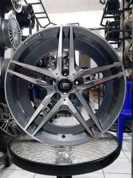 Velg Racing Ring 18 Terios Rush Innova Xpander