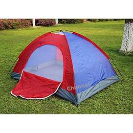 Waterproof Camping Tent	Creating designs with you in mind