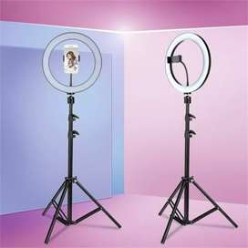 Tripod 7 Foot | Best Ring Light Tripod For Mobile And Camera Shoot