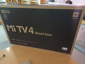 "XIAOMI MI TV 4 Bezel-less 32"""
