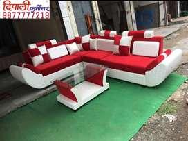 Lastest six seat sofa