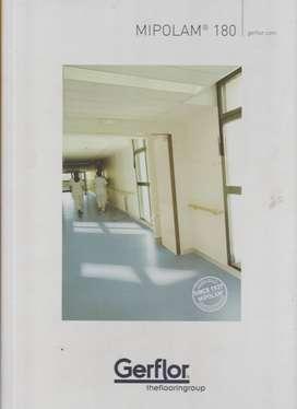 Lantai Anti Bakteri Vinyl Roll Mipolam 180